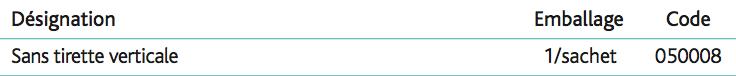 Bondes automatiques 1'' 1⁄4 A bonde vissante Polypropylène