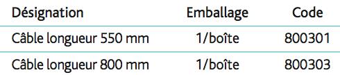 Vidage automatique EXTENSA Modèle laiton chromé